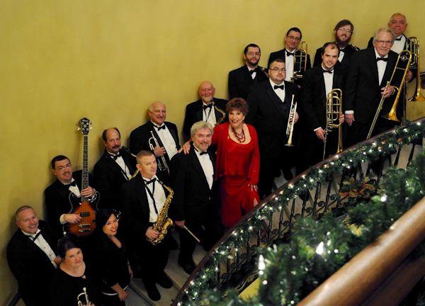 The Arkansas Jazz Orchestra
