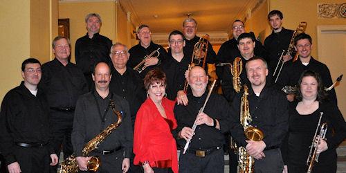 The Arkansas Jazz Orchestra 2009